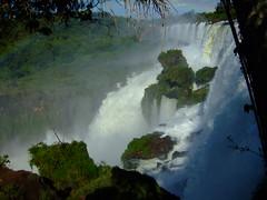 DSCF5832 (JohnSeb) Tags: paran argentina rio ro river waterfall nationalpark fiume rivire cataratas fluss iguazu iguaz cascada  iguau rivier johnseb  southamerica2012