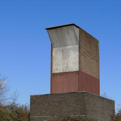 Monolith (Martin Deutsch) Tags: brick london monolith guesswherelondon guesswhere brickwork gwl