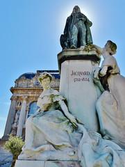 Monument voor Le Grand Théâtre de Calais