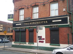 "The Winchester, Anfield, Liverpool • <a style=""font-size:0.8em;"" href=""http://www.flickr.com/photos/9840291@N03/12210934825/"" target=""_blank"">View on Flickr</a>"