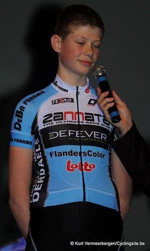 Zannata Lotto Cycling Team Menen (73)