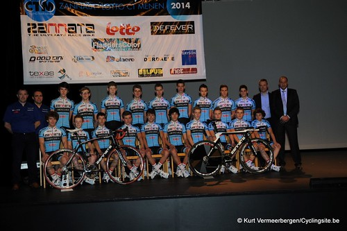 Zannata Lotto Cycling Team Menen (15)
