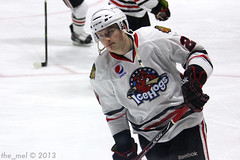 Mark McNeill (the_mel) Tags: hockey ahl rockford admirals metrocentre milwaukeeadmirals icehogs rockfordicehogs markmcneill bmoharrisbankcenter