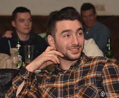 13 Februarie 2014 » Stand-up comedy cu Vraciu'