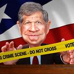 Crimes Against Ohio Voters
