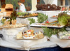 Ryndam - French Buffet Display