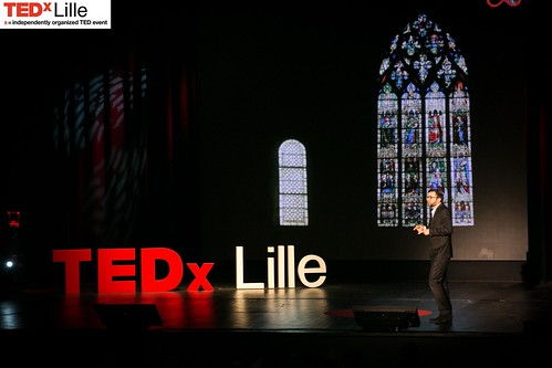 "TEDxLille 2014 - La Nouvelle Renaissance • <a style=""font-size:0.8em;"" href=""http://www.flickr.com/photos/119477527@N03/13127818184/"" target=""_blank"">View on Flickr</a>"