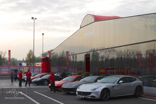 "Ferrari Challenge, EuroV8Series, EuroGTSprint • <a style=""font-size:0.8em;"" href=""http://www.flickr.com/photos/104879414@N07/13652033673/"" target=""_blank"">View on Flickr</a>"