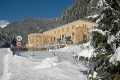 Centrale di Caoria Primiero Vanoi