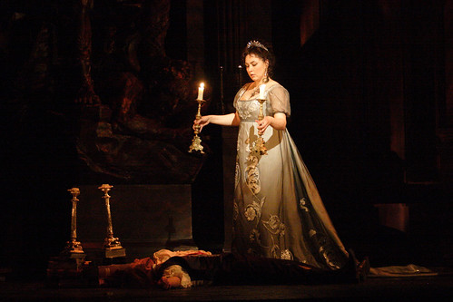 Your reaction: Tosca 2014