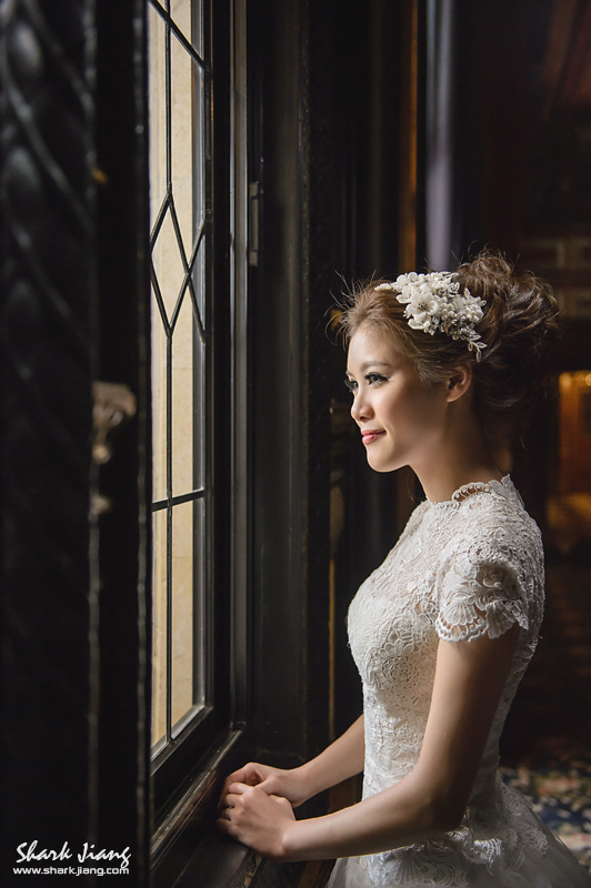 清境老英格蘭婚紗,古堡婚紗,清境婚紗拍攝