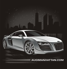 "Audi Manhattan - New York, NY • <a style=""font-size:0.8em;"" href=""http://www.flickr.com/photos/39998102@N07/14142803812/"" target=""_blank"">View on Flickr</a>"