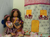 Pachamama Doll❀ (Pachamama Dolls) Tags: magical birthing breastfeeding doll ragdoll fabricdoll storytelling pachamama pachamamaschooling