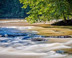 Silk (augphoto) Tags: nature water rock river outdoors unitedstates scenic southcarolina cascades turbulence enoree augphotoimagery