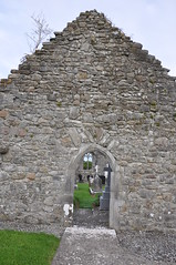 Kilcorban Abbey (Gaeilge Bheo) Tags: wood galway church saint stone work religious wooden community ruins dominican order ruin statues chapel third walls carvings dominic connacht connaught tertiary kilcorban igdaily kilcorbanmadonna