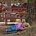 Cowgirl Dreams, Bryce, UT 9-09