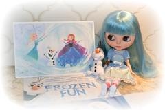 Frozen Fun Gift