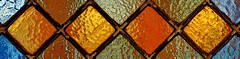 stained glass (frarclar) Tags: church glass ma stained haverhill uu