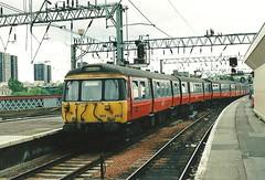 First Scotrail Class 303 303083 - Glasgow Central (dwb transport photos) Tags: glasgow first scotrail emu glasgowcentral 303083