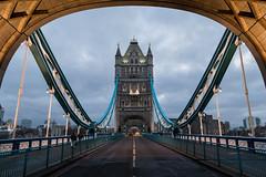 moody mornings (domchapman4) Tags: london towerbridge canon6d