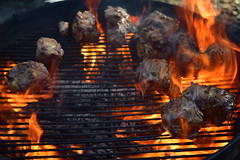 DSC_5968 (jjldickinson) Tags: wood food cooking dinner fire fig beef olive meat grill longbeach barbecue wrigley oxtail searing nikond3300 promaster52mmdigitalhdprotectionfilter 100d3300 nikon1855mmf3556gvriiafsdxnikkor