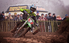 Jordi Tixier (MX Man) Tags: park food cold monster nikon no sandy fingers freezing full international pre frame bloody fx jordi 70200 f28 muddy numb d3 kawasaki afs cls 2015 hawkstone seson tixier