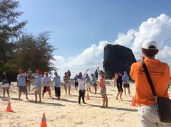 Treasure Islands | Biomerieux | Krabi 2015 (Making Teams) Tags: thailand adventure krabi teambuilding 2015 treasureislands biomerieux biomerieuxkrabi2015 krabitreasureislands