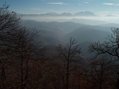 Monte Velino - Italia