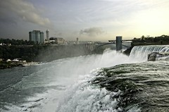 The Niagara Fall (Fernando Zuleta) Tags: canada niagara fz catarata cataratasniagara fernandozuleta