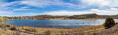 Watson Lake (Elespics) Tags: arizona lake nature landscape rocks watsonlake granitedells