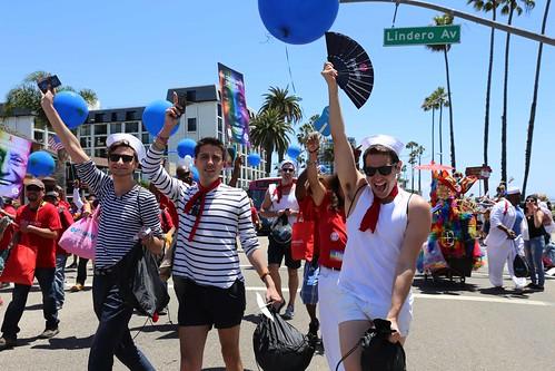 Long Beach Pride 2016