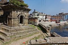 DS1A4171dxo (irishmick.com) Tags: nepal kathmandu 2015 guhyeshwori guhyeshwari bagmati ghat