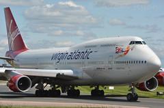 G-VROS - Virgin Atlantic B747-400 ( Adam_Ryan ) Tags: man aviation may queen virgin jumbo virginatlantic b747 manchesterairport planespotting 2016 egcc b747400 avgeek queenoftheskies gvros runwayvisitorpark manchesterairportrunwayvisitorpark