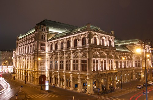 Thumbnail from Vienna State Opera