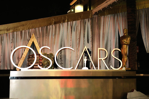 Hollywood - The Oscars