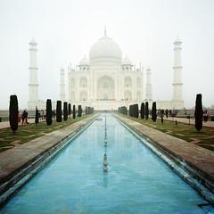 Ektar100_42 (Travel on Film) Tags: india mathura hasselblad500cm