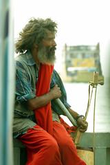 Street Singer (press & pleasure - pap) Tags: bangladesh bangladeshi