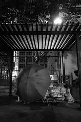 L1010047 (Hoichen) Tags: leica night hongkong blackwhite 28mm snapshot snap jordan summilux asph yaumatei f17 leicaq typ116