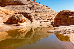 Around The Wave (mikerhicks) Tags: travel arizona usa southwest nature geotagged outdoors photography utah spring unitedstates desert hiking adventure event backpacking wilderness kanab thewave marblecanyon onemile coyotebuttesnorth vermilioncliffsnationalmonument geo:country=unitedstates camera:make=canon exif:make=canon geo:state=arizona exif:focallength=18mm exif:aperture=90 exif:lens=1835mm exif:isospeed=100 canoneos7dmkii camera:model=canoneos7dmarkii exif:model=canoneos7dmarkii sigma1835f18dchsma geo:location=onemile geo:lat=3699500333 geo:lon=11200572000 geo:lat=36995003333333 geo:lon=11200572 geo:city=marblecanyon