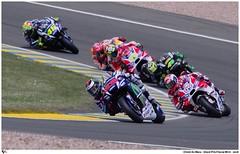 MotoGP - France - 2016 (JODA ~ Cration) Tags: sport grandprix moto motogp circuit extrieur valentinorossi vhicule jorgelorenzo circuitdumans andreadovizioso andreaiannone marcmarquez polespargaro francemotogp