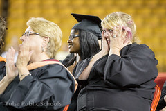 6D-2815.jpg (Tulsa Public Schools) Tags: school people usa oklahoma students student unitedstates graduation tulsa commencement ok alternative graduates tps tulsapublicschools