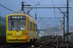 DSC3237 (nEUROn FL) Tags: railway train streetcar kokura chikuhou chikuhouelectricrailway cer