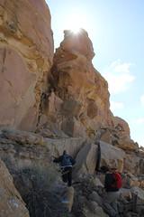 2016-05-19 11.10.31-1 (viking2917) Tags: new mexico hiking pueblo bonito chacocanyon kin anasazi kletso