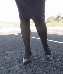 2016 - 05 - 27 - Karoll  - 023 (Karoll le bihan) Tags: shoes heels stilettos chaussures escarpins