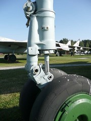 """Mig-27K 24 • <a style=""""font-size:0.8em;"""" href=""""http://www.flickr.com/photos/81723459@N04/27340454481/"""" target=""""_blank"""">View on Flickr</a>"""