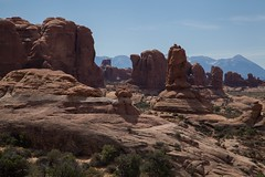 (Vilhelm Tag) Tags: dessert utah rocks arches structure geology redrock rockformation photohopexpress