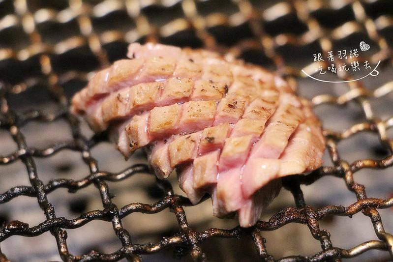 原燒優質原味燒肉101