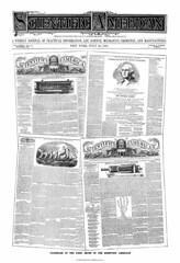 1896-07-25. Scientific American V.75 N (3) (foot-passenger) Tags: 1896 americanillustratedmagazine sciam scientificamerican internetarchive    50 50thanniversary