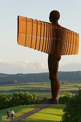 Angel of the North (ratboy2008) Tags: statue angel north gateshead antony gormley angelofthenorth antonygormley