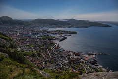 Home.... (Siggi007) Tags: bergen landscape view sea city cityscape seaside canon eos 6d outdoor nature mountains trees ocean cruise ship boat tourists tourism coast coastline panorama norge norway stad landshaft fjord buildings sunshine sun sky blue green colors excposure water europa urban outstanding photo picture flickr foto comp amazing stunning summer june travel details mood serene tranquil norwegen shore islands living destination hiking